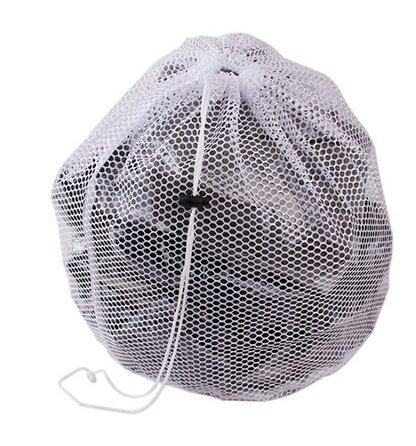 ODN Waeschebeutel Kleidung Aufbewahrungsbehaelter Waschmaschine Waeschesack Mesh Net Wash Bag
