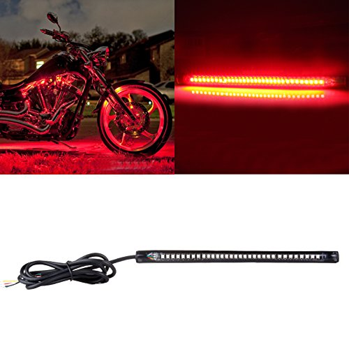 Buell X1 Led Tail Light in US - 6