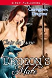 Dragon's Mate [Cairngorm Dragons 1] (Siren Publishing Classic)