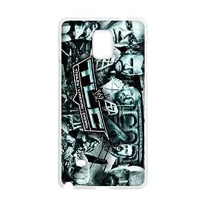 Samsung Galaxy Note 4 Phone Case WWE SA82408
