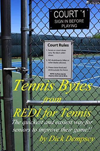 Tennis Bytes: REDI for Tennis