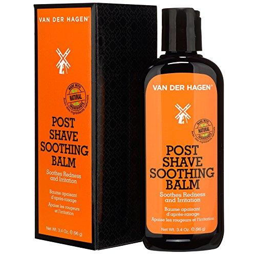 Check expert advices for shaving kit van der hagen?