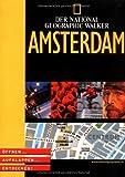 National Geographic Walker Amsterdam. Öffnen, aufklappen, entdecken!
