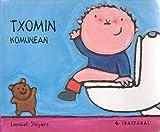 Txomin Komunean (Txomin Bilduma)