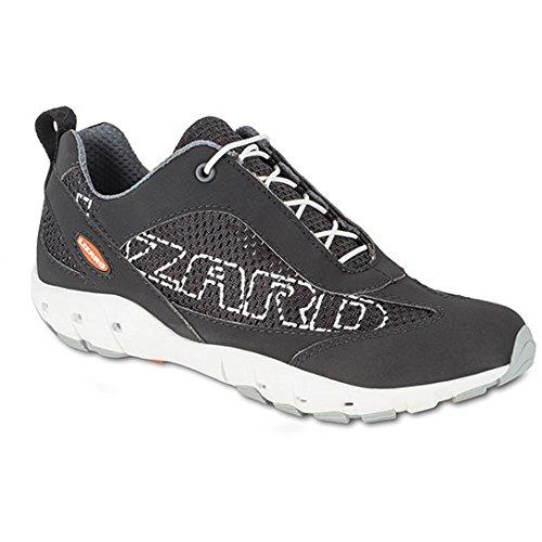 [リザード] Crew Shoe/Black/White [正規輸入品] [LI12515] メンズ フットウェア シューズ 47  B01EHXBCWU