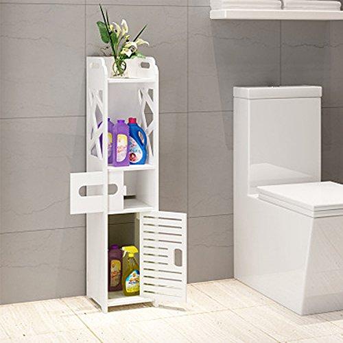 small bathroom cabinet - 9