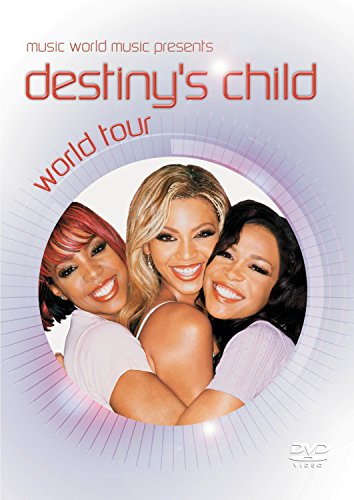 Destiny's Child - World Tour
