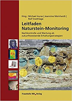 Leitfaden Naturstein-Monitoring