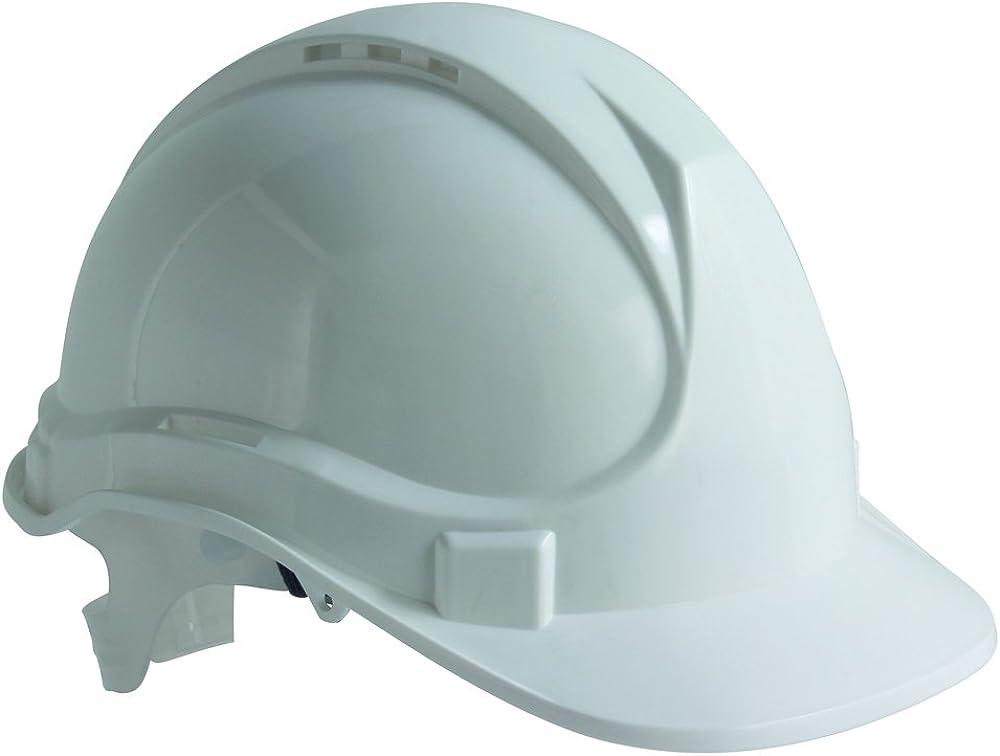 Blackrock duro sombrero casco de seguridad 6/punto trabajo impacto Bump Cap sombrero EN397