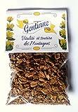Genziana radice pulisce vitalità   Origine Francia   sacchetto 75 g