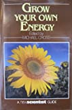 Grow Your Own Energy, , 0855207310
