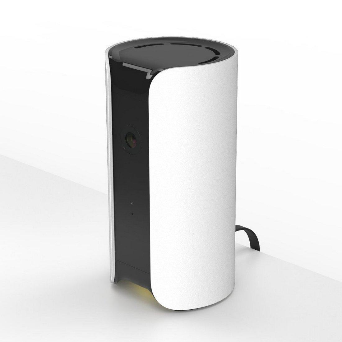 Canary CAN100EU6BK Sistema de seguridad todo en uno para el hogar Negro