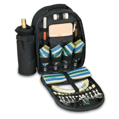Picnic Sorrento Insulated Cooler Service