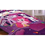 My Little Pony Twin/ Full Comforter