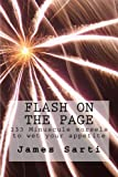 Flash on the Page: 133 Minuscule morsels to wet your appetite