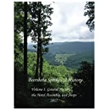 Beersheba Springs, A History vol. I: full color edition