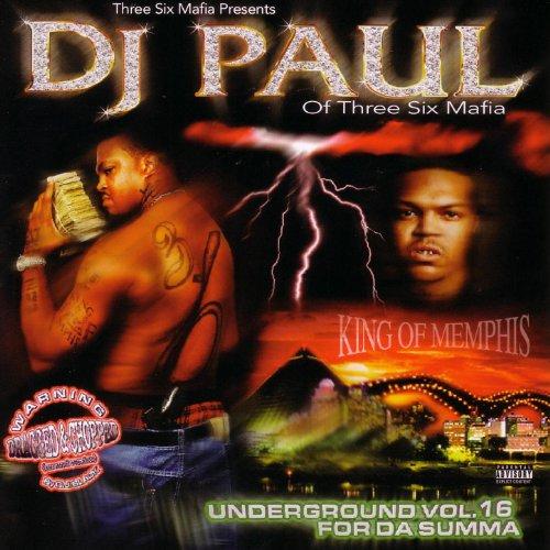 For Da Summa: Underground Vol....