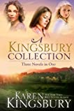A Kingsbury Collection: Three Novels in One: Where Yesterday Lives, When Joy Came to Stay, On Every Side by Karen Kingsbury (April 11 2005)