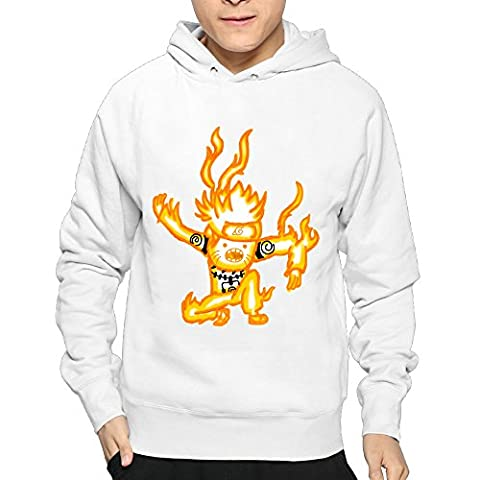 Man Adventure Time Finn Cosplay Hooded Sweatshirt Sweatshirts (Wake Up Frankie)
