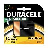 Duracell 7K67BPK Home Medical Battery, 6.0 Volt