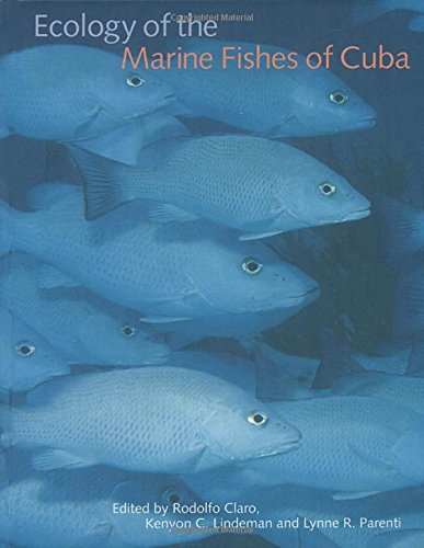 ecology-of-the-marine-fishes-of-cuba