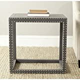Safavieh Home Collection Lena Grey End Table
