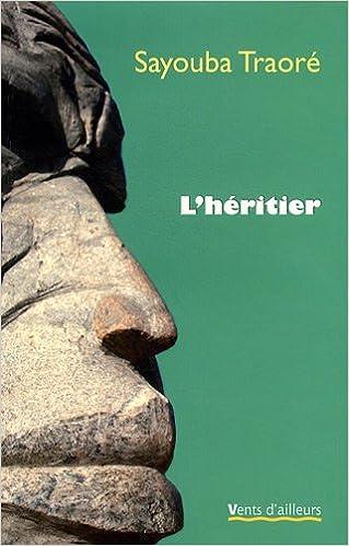 Livre gratuits en ligne L'Héritier pdf ebook