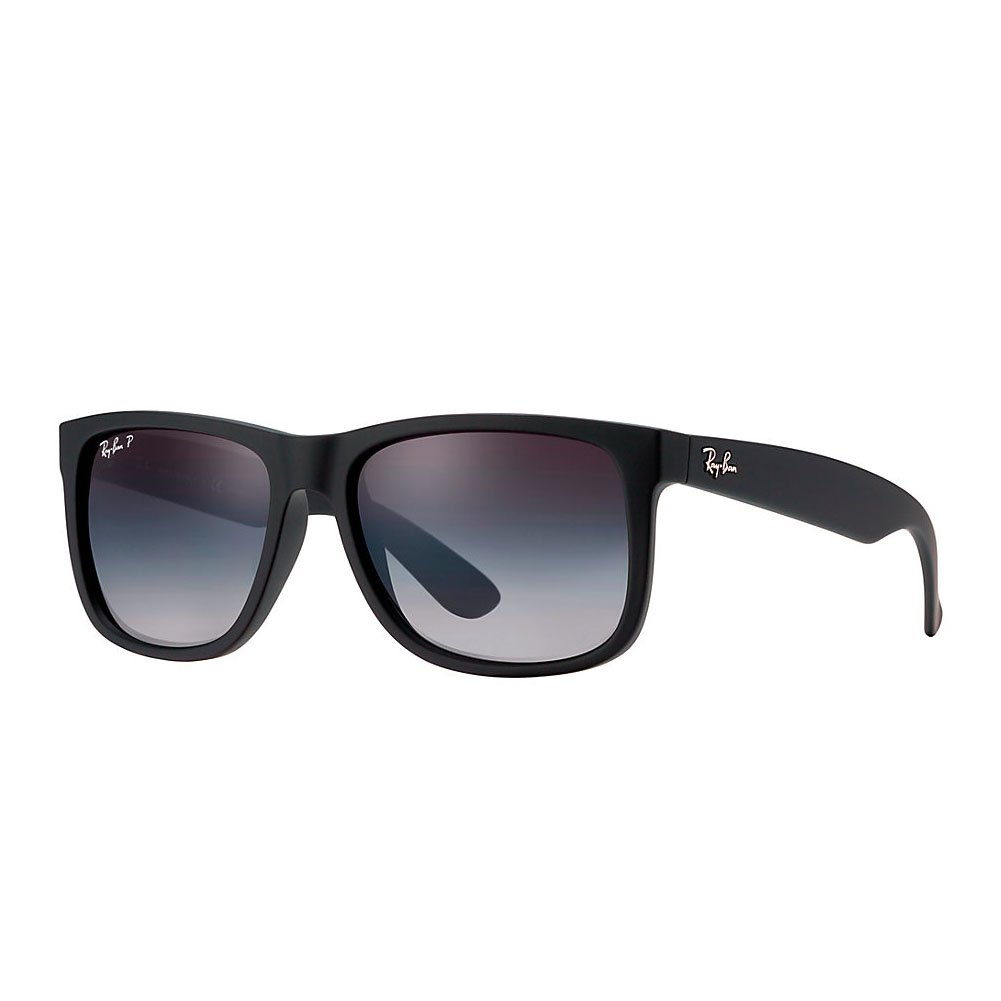 a50203de8b14a6 Amazon.com  Ray-Ban Justin Classic Sunglasses