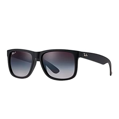 edcdfdf42c Amazon.com  Ray-Ban Justin Classic Sunglasses