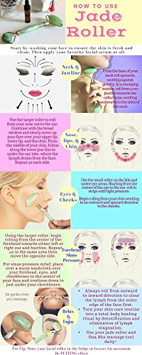 Mucci-Jade-Roller-and-Gua-Sha-Massage-Set-Tool-for-Face-Body-PLUS-Bonus-Head-Wrap100-Natural-JadeAnti-Aging-Anti-Wrinkle-Skin-Care-ToolSkin-RejuvenationHealing-Massage-Tool
