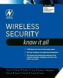 Wireless Security 9781856175296