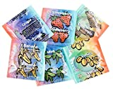 Fantasy Flavored Condoms Pack 24 Condoms : Variety of Flavors Such As Vanilla, Strawberry, Mint, Grape, Chocolate, and Banana. [The Random Fun That You Will Not Know Until You Have Used.]