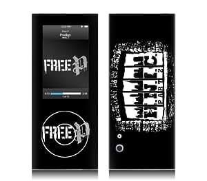 Amazon.com: MusicSkins MS-PROD10039 iPod Nano- 5th Gen