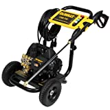 1500 PSI Pressure Washer - DeWalt DXPW1500E DeWALT 1500 PSI @ 1.8 GPM Electric Pressure Washer