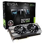 EVGA GeForce GTX 1070 SC GAMING ACX 3.0 Graphic Card 08G-P4-6173-KR