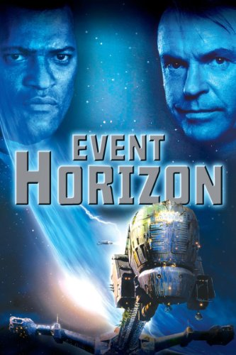 VHS : Event Horizon