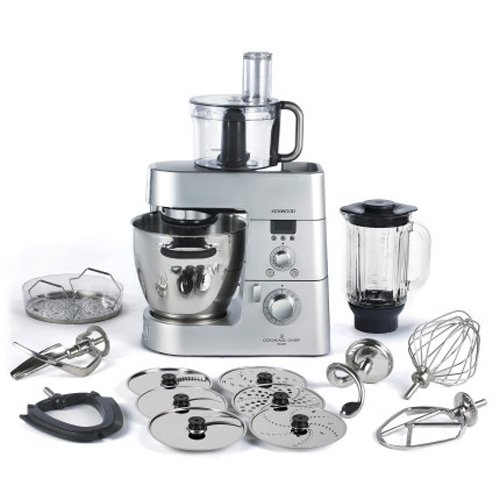 kenwood chef attachments - 2