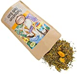 Birth Song Botanicals Postpartum Healing Herb Sitz Bath and Soak, for Soothing Recovery or Hemorrhoids Relief, 8 oz.