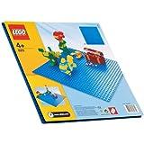 LEGO Bricks & More 620: Blue Baseplate