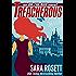 Treacherous (On The Run International Mysteries Book 6)