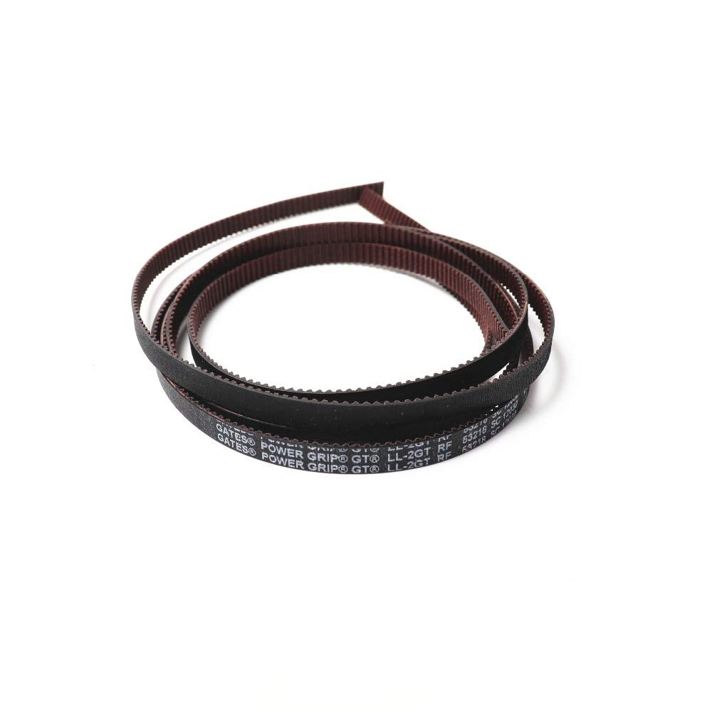 134.6 Length Rubber BB 1 -Band D/&D PowerDrive 159465-48084-BB130 Scag Power Equipment Replacement Belt