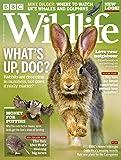 Kindle Store : BBC Wildlife Magazine