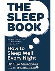Meadows, G: Sleep Book