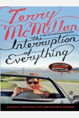 The Interruption of Everything Kindle Edition