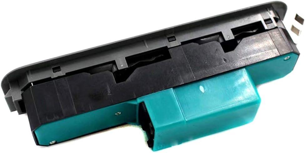 Carremark 37990-81A20 Interruttore per finestrino per Suzuki Jimny Carry Ignis Alto