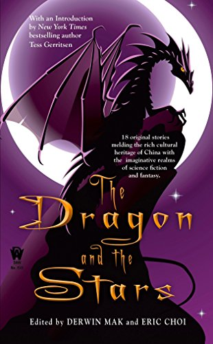 The Dragon and the Stars (Daw Book Collectors)
