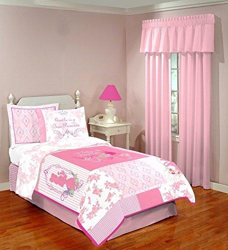 disney princess fairy tale full size bedding set
