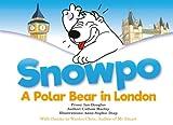 Snowpo: A Polar Bear in London
