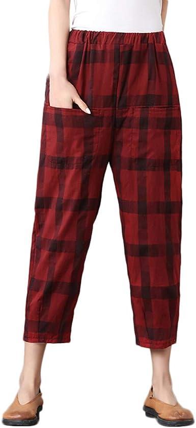 Sylar Pantalones De Mujer Invierno Ofertas,Simple Impresión A ...