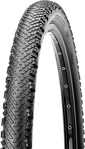 Maxxis Treadlite Mountain Tire 29 x 2.10 Dual Compound Tubeless-ready: Black